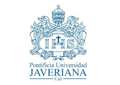 "<a href=""https://www.javerianacali.edu.co""> Universidad Javeriana Cali</a>"