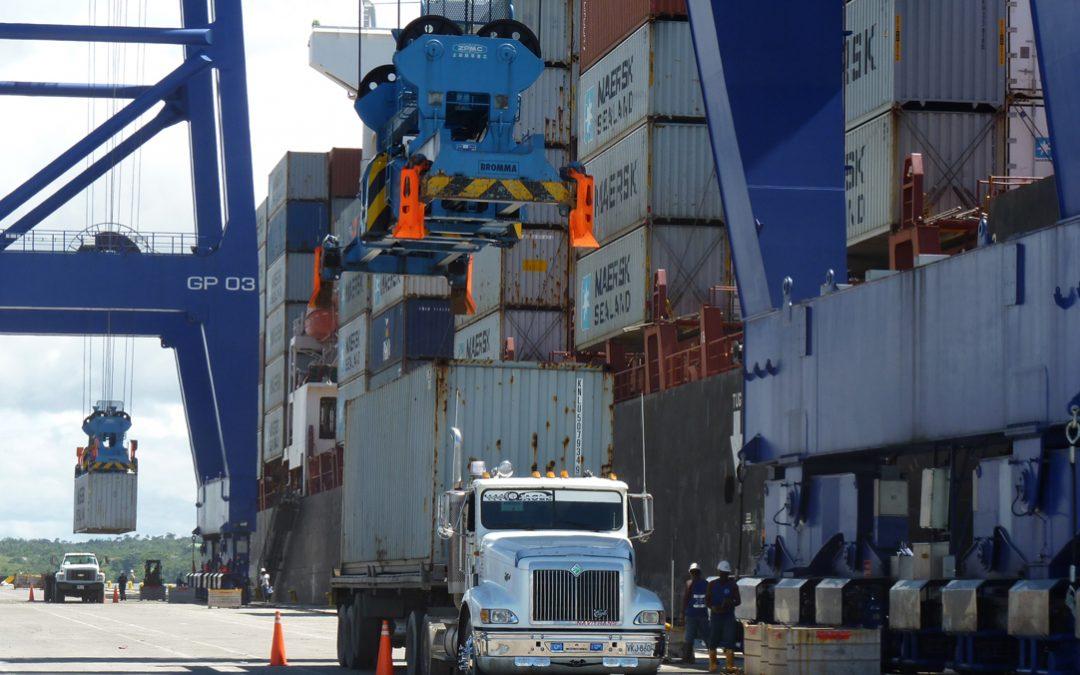 Gobierno hace balance, tras 15 días del fin del paro camionero