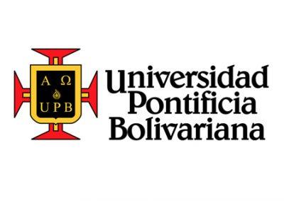"<a href=""https://www.upb.edu.co/portal/page?_pageid=954,1&_dad=portal&_schema=PORTAL""> Universidad Pontificia Bolivariana.</a>"