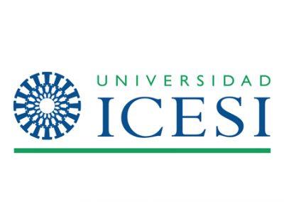 "<a href=""https://www.icesi.edu.co/""> Universidad ICESI.</a>"