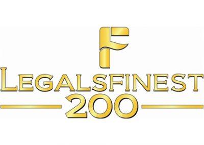 """<a href=""""https://www.legalsfinest.com/Carlos-Espindola.aspx""""> Legal's Finest 200, Ganador 2015.  </a>"""