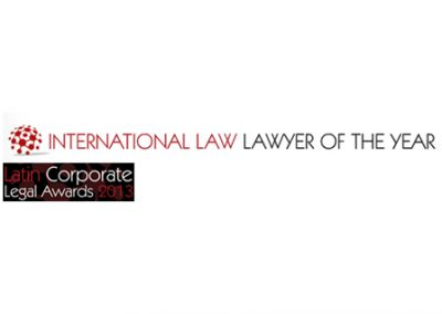 The Latin Corporate Legal Awards recognize the dedication and excellence of some of the leading law firms and attorneys in the entire Latin American region.