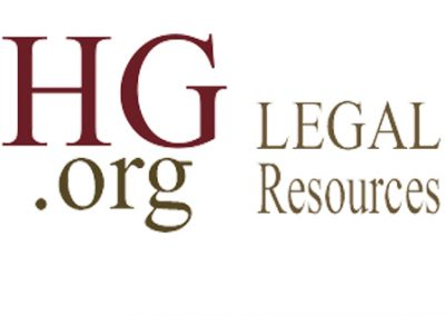 HG.org was one of the first online information sites about law and government. The goal of HG.org is to make professional information about the law and government free and freely accessible to professionals related to the law, businesses and consumers.