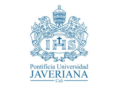 The Pontificia Universidad Javeriana, is an institution run by the Compañía de Jesús, with nearly 400 years of history in Colombia and 41 years in Cali.