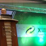 """Carlos Espíndola participó el día de hoy en el X Foro Regional Impo-Expo 2019 de Analdex en Cali. Con la conferencia """"Impacto para los empresarios por el ingreso de Colombia a la OCDE"""""""